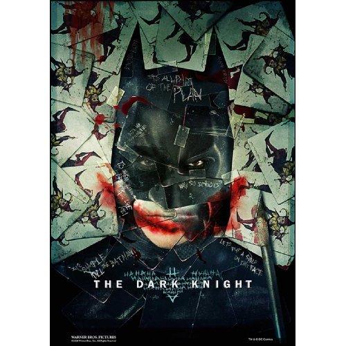 Saindo Da Matrix Batman O Cavaleiro Das Trevas