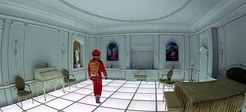 2001 Uma Odisséia no espaço astronauta