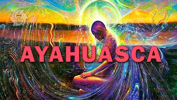O CONTEXTO DA AYAHUASCA