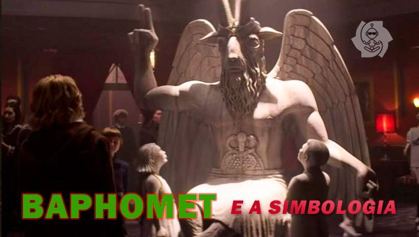 BAPHOMET E A SIMBOLOGIA