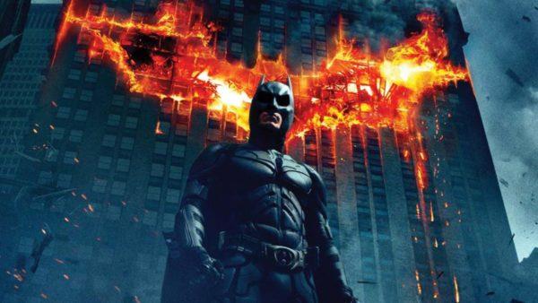 BATMAN: O CAVALEIRO DAS TREVAS