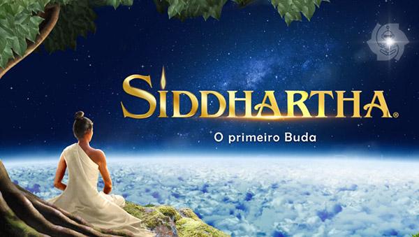 O PRIMEIRO BUDA
