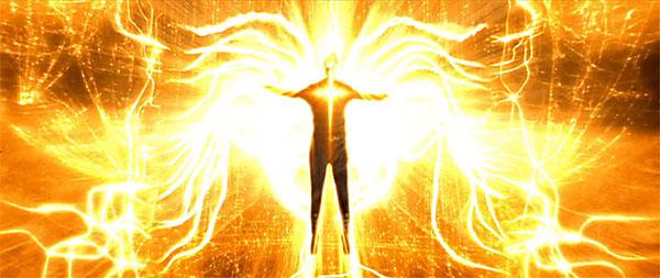 Carl Jung reloaded Neo cruz