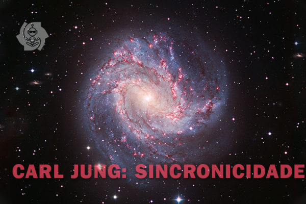 JUNG: SINCRONICIDADE