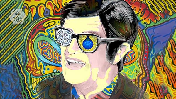 CHICO XAVIER E O LSD