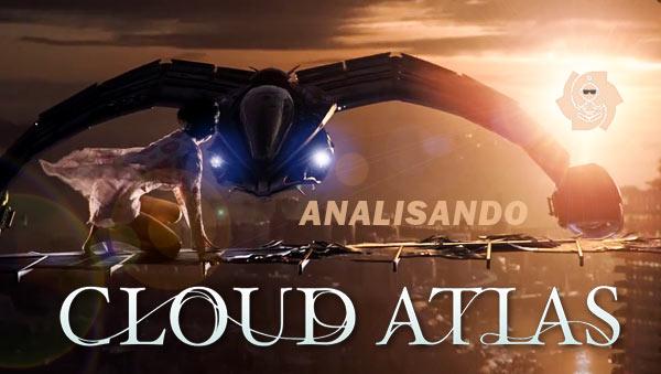 CLOUD ATLAS (A VIAGEM)