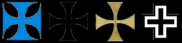 cruz grega