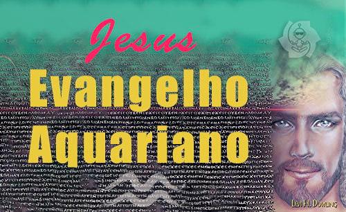 EVANGELHO AQUARIANO