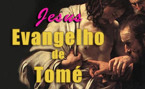 EVANGELHO DE TOMÉ ONLINE