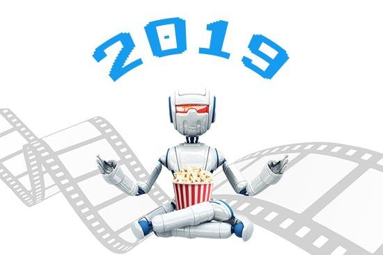 FILMES VISTOS EM 2019