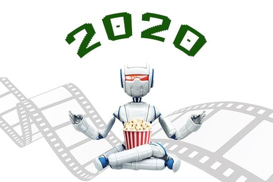 FILMES VISTOS EM 2020