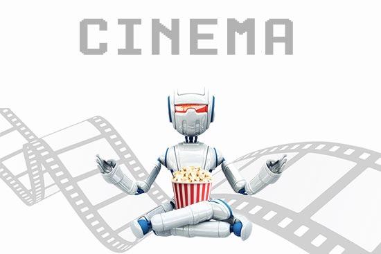 OS MELHORES FILMES DE FICÇÃO CIENTÍFICA