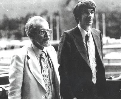 Hynek Jacques Vallee