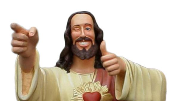 NIVER DE JESUS