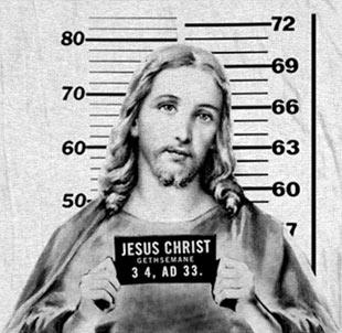 JESUS ESTÁ DE VOLTA!