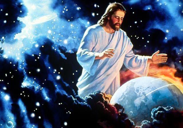 Jesus governador do mundo