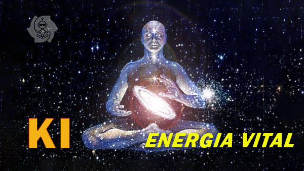 KI – ENERGIA VITAL