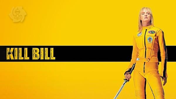 KILL BILL 2 (e outros assuntos)