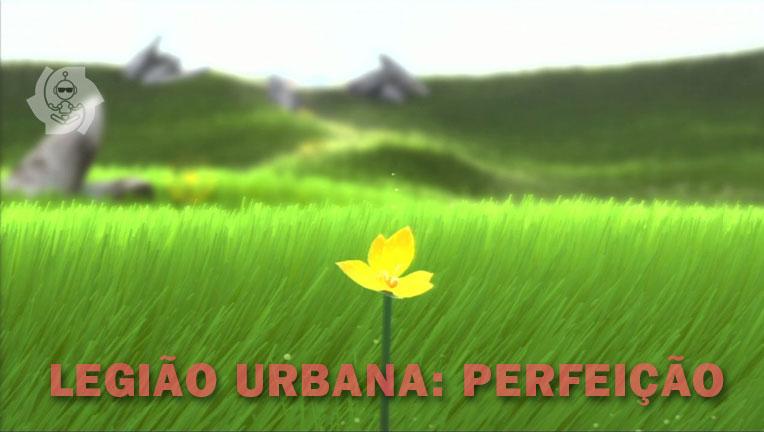 Legião Urbana Perfeição