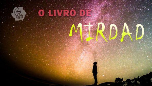 O LIVRO DE MIRDAD