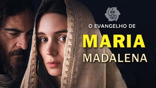 EVANGELHO DE MARIA MADALENA