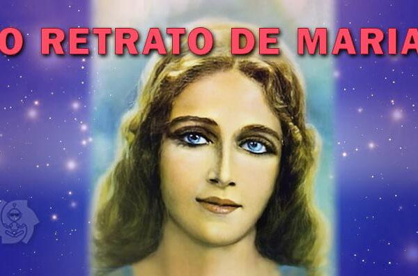 O RETRATO DE MARIA