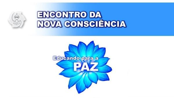 ENCONTRO DA NOVA CONSCIÊNCIA 2007