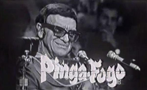 Pinga-Fogo Chico Xavier