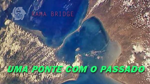 UMA PONTE COM O PASSADO