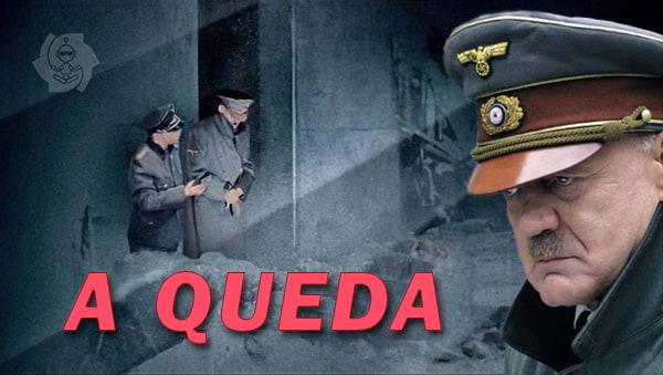 A QUEDA