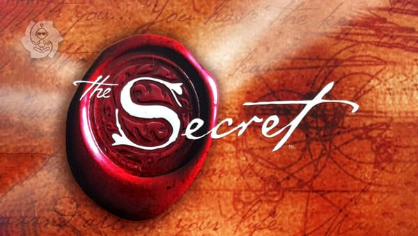THE SECRET (O SEGREDO)
