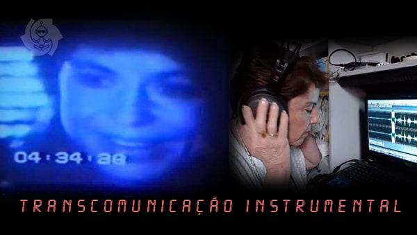 TRANSCOMUNICAÇÃO INSTRUMENTAL