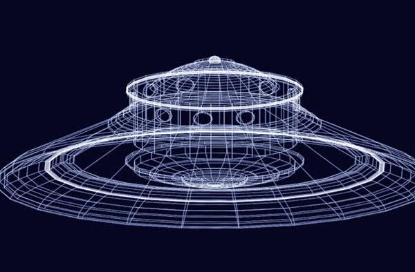 UFO NO AEROPORTO (2)
