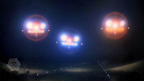 UFO (Filme Contatos Imediatos do 3º grau).