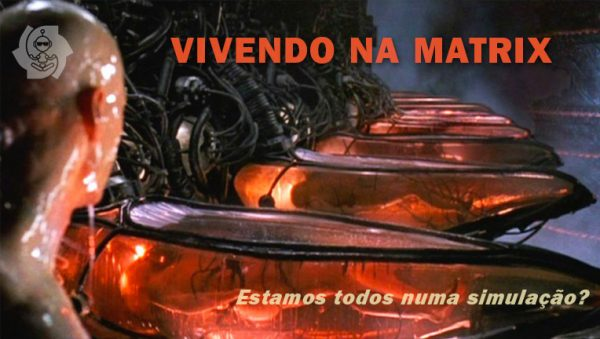 VIVENDO NA MATRIX