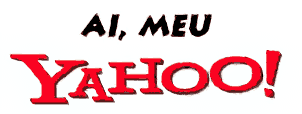 YAHOO! = DEUS