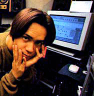 yuzo koshiro studio decepção
