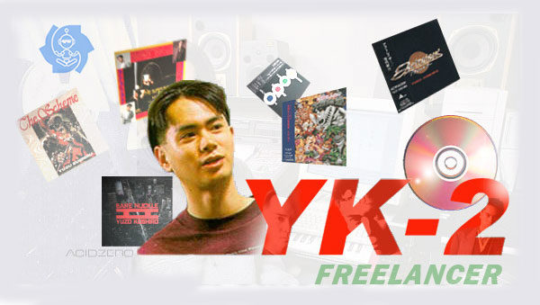 YUZO KOSHIRO (part 2): FREELANCER