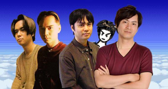 YUZO KOSHIRO (part 1): THE GAME MUSIC GOD