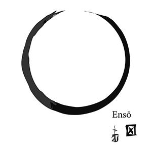 Círculo Zen Ensô
